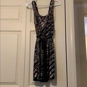 Express Women's Sequence Dress